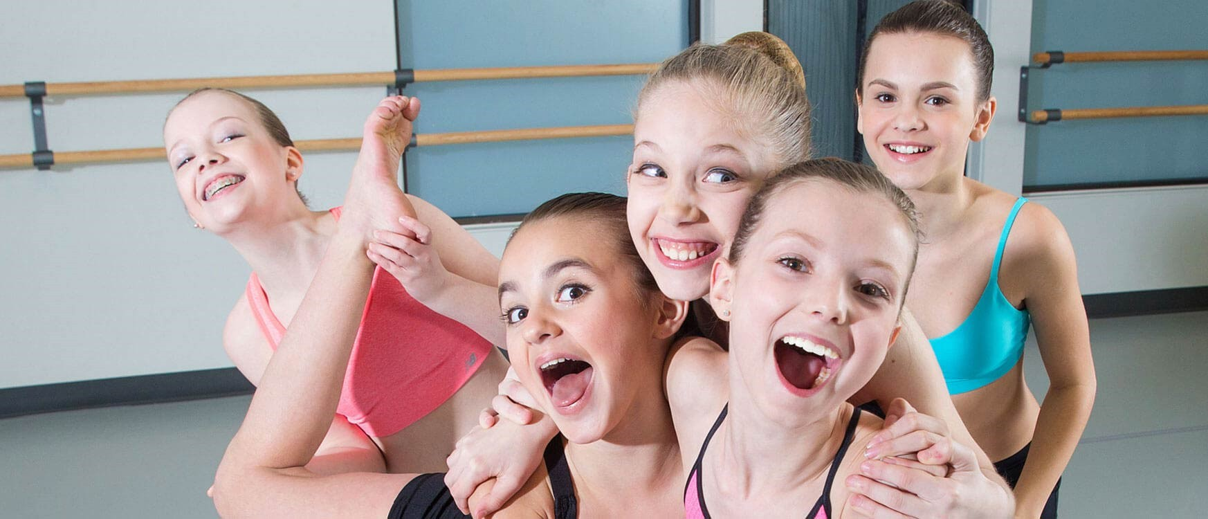 Recreational classes for students seeking fun & exercise