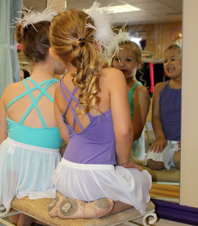 Dancer's Dream - Dance clothing and shoes to prepare you for any dance occasion